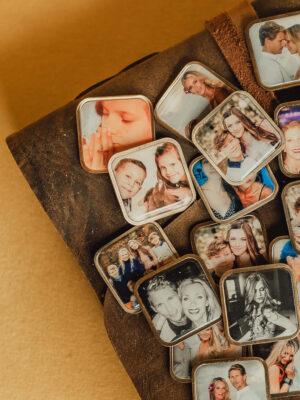Create Photo Tiles